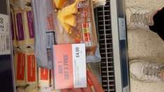 truly irresistible mature Cheddar 340gm buy 1 get 2 free £4.50 @ the cooperative