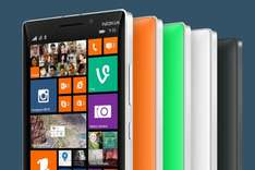 Lumia 930 on o2 refresh £370 but £285 with Quidco plus £130 stuff for free