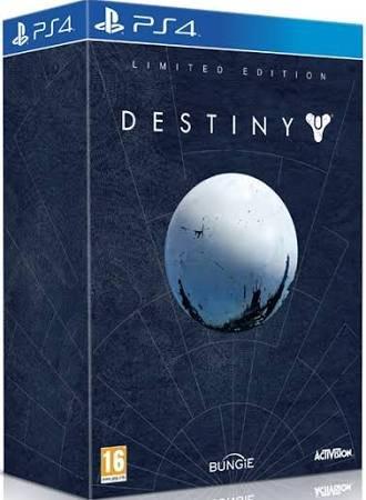 Destiny: Limited Edition £65 @ Tesco
