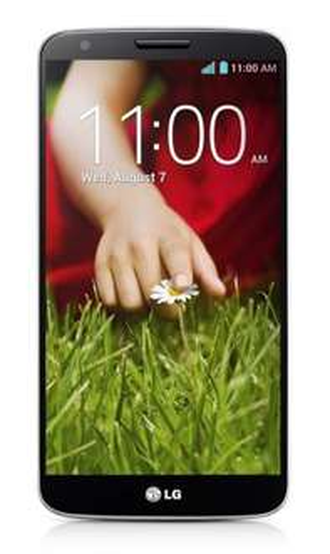 LG G2 Sim Free Phone in Black £261.89 inc delivery @ Pixmania