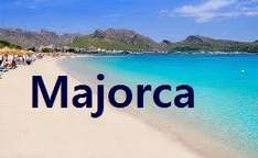 *Oct 2014* Majorca 8 Nights All Inclusive £148 each Including Flights, Hotel & Transfers @ Holiday Pirates (Total Price for Family of Four = £589.08