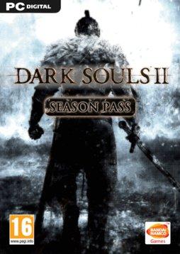 Dark Souls 2 Season Pass (PC) £15.00 @ GAME