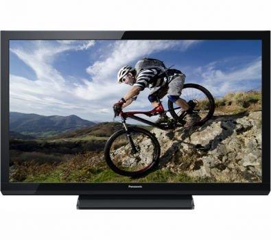 Panasonic Viera TX-P42X60B 42 inch Plasma TV (graded stock) @ electronicworldtv.co.uk for £219.99