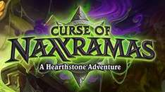Curse of Naxxramas, A Hearthstone Adventure - Arachnid Quarter. Free for limited time