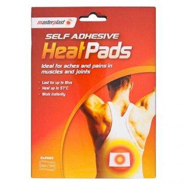 Poundland Heat pads £1