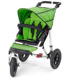 Out n About Nipper V3 Single Pushchair for 150 at kiddicare