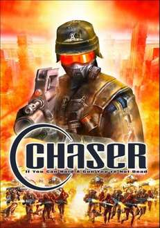 Chaser PC Steam Download just £1.15 @ Gamefly