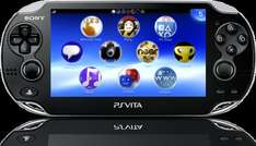 PS Vita (3G, OLED) console refurbished with 12 month warranty £99 @ Tesco ebay