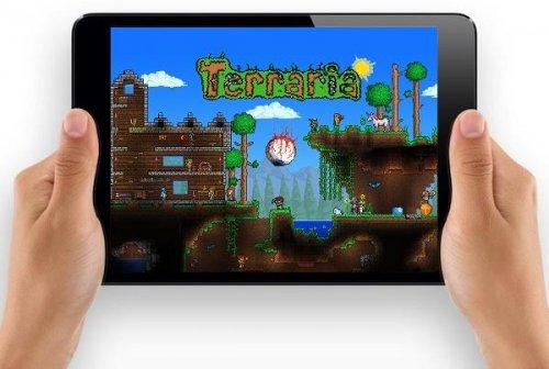 Terraria £1.17 @ Google Play