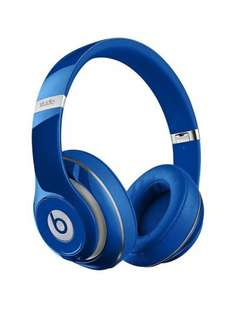 Beats by dre Studio Wireless £414 at Play.com