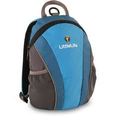 Littlelife Runabout Toddler Daysack - Blue (free c&c) £8.50 @ Cotswold Outdoors