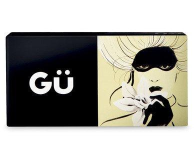 Gü Chocolate Vanilla Cheesecakes only £1.79 at Aldi