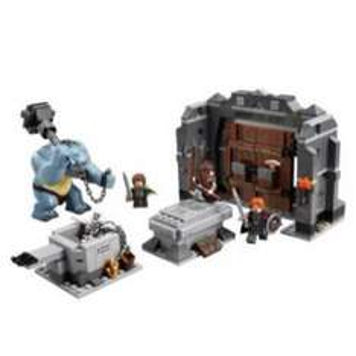 Lego mines of moria half price @ boots online - £34.99