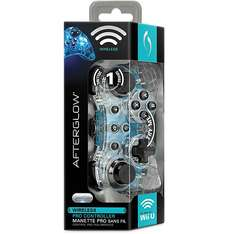 Afterglow wireless pro controller wii u - £14.99 instore @ Sainsbury's