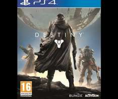 Destiny & The Last of Us (PS4) Both for £34  with Tesco Clubcard Vouchers! (£68 without vouchers)