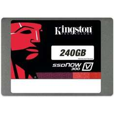 Kingston 240gb SSD £74 fulfilled by Amazon