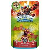 Skylanders figures BOGOF at Tesco Direct (also in clubcard boost) - £8