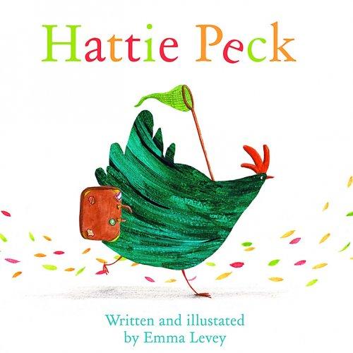 ** Hattie Peck Kids Book (Paperback) only £2 @ John Lewis **