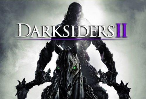 Darksiders 2 PC (Steam) Bundle Star - £6.25