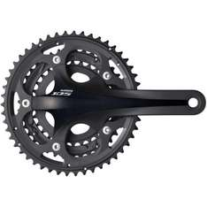 Shimano 105 5700 Triple Chainset & Bottom Bracket for £73.99 @ Merlin Cycles