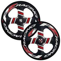 PZ Racing CR7.1FR Wheelset RRP £1999.99 now £874.99 sold by CRC