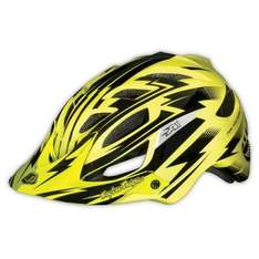 Troy Lee Designs A1 Helmet - Gloss Yellow RRp £139.99 now £55.99 . 60% off at CRC