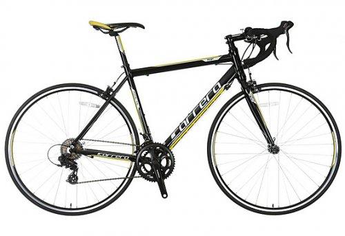 Carrera TDF Limited Edition Men's Road Bike 2014 - 51cm/54cm - £217.89 @ Halfords