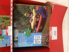 Asda children foldable picnic table bench - £10 instore
