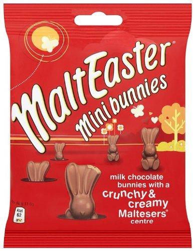 Malteasers Mini Bunnies Bag 10p @ B&M Winsford
