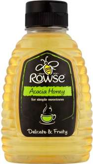 Rowse Acacia Honey (250g) was £2.99 now 2 for £3.50 @ Waitrose