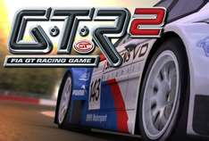 GTR 2 and other racing games @ Bundlestars.  From 60p