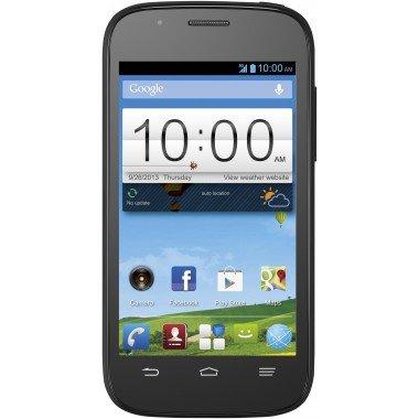 ZTE Blade Q Mini - £60.00, airtime voucher + sim included  @ Sainsburys Mobile