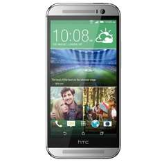 HTC ONE M8 Best deal so far £23.99 per month 1000 minutes, unlimited texts and 1GB of 4G data (£575.76) @ EE