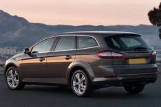 Ford Mondeo Estate Lease 2.0 TDCi - Titanium-X Business Ed 163ps deposit of £1267 [6*£211.19] and Total Cost of £6125 [(23+6)*£211.19)] @ G2L Usual T&C's apply