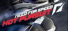 Need For Speed Hot Pursuit £3.74 @ Steam ( Burnout Paradise: The Ultimate Box £1.24, Need for Speed Undercover £2.49, Shift £2.49, Shift 2 Unleashed £4.99,  EA Racing Pack £13.74)