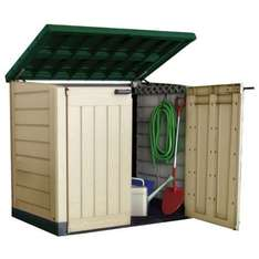 Keter store it out only £89.99 at Homebase!