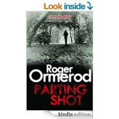 Roger Ormerod - Parting Shot [Kindle Edition] -  Currently Free To Download  @ Amazon