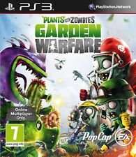 Plants Vs Zombies: Garden Warfare PS3 Pre-order £21.99 @ Argos