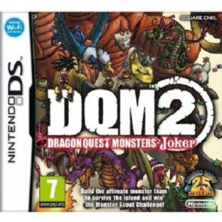 Dragon Quest Monsters: Joker 2 for Nintendo DS £3.99 @ Argos