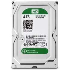 Western Digital Green 4TB OEM at Amazon £104.77 Free Delivery @ Amazon