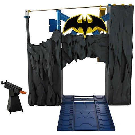 Batman Power Attack Threat Set (66%off) £8.50 @ John Lewis