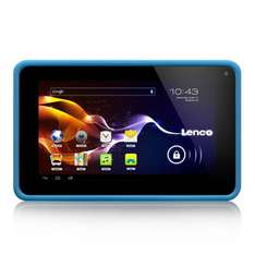 Lenco CoolTab 72 7 Inch Tablet (4GB, 1.2 GHz, Android 4.2) £44.99 @ ebay/blue-thirteen