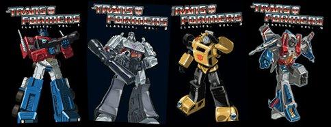 Transformers Comic Bundle (48 Issues) 1p @ HumbleBundle