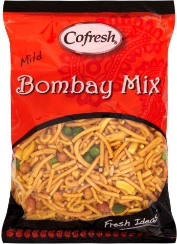 Buy 1 Get 1 FREE Cofresh Snacks @ tesco