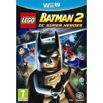 Lego Batman 2 Wii U - £8.95 @ The Game Collection