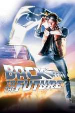 Back to the Future Trilogy in HD @ iTunes - £9.99