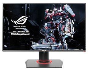 "Asus 27"" ROG Swift PG278Q G-Sync monitor - £669.99 + £13 quidco cashback @ ebuyer (pre-order)"