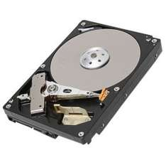Toshiba 1TB Hard Drive just 36.99 delivered @ Ebuyer