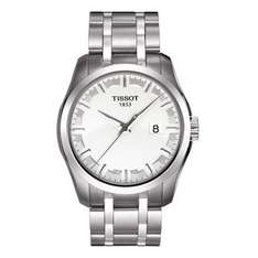 Tissot Couturier Men's Watch - £140 from £255 @ Beaverbrooks