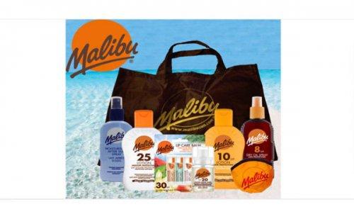 Mega Malibu Suncare Summer Essentials Bundle- £17.50 Delivered @ Bespokeoffers